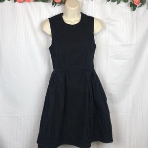 Gap Balck Dress